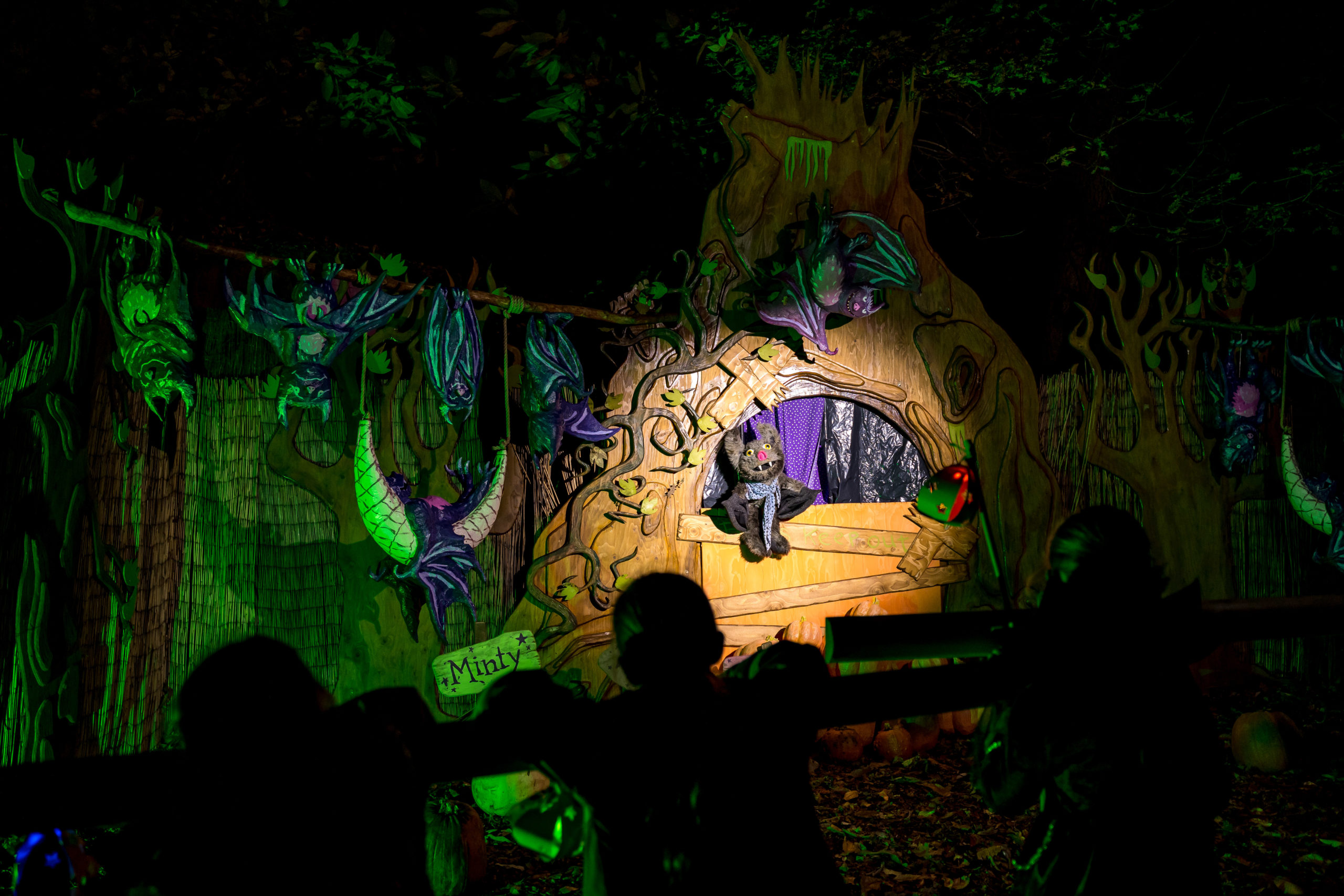 BeWILDerwood Gallery